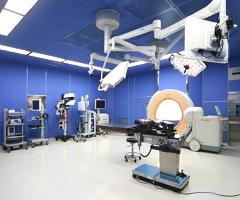 品川志匠会病院手術室画像